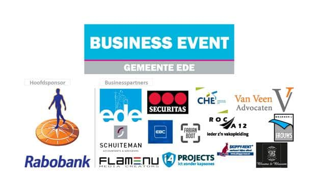 Business-Event-Gemeente-Ede