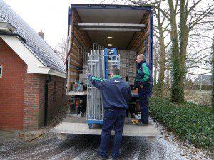 Oostland Verhuizingen, goed verzekerd van Zorgeloos Verhuizen!