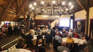 MVO bij Mondial Oostland Verhuizingen. Pronkavond Midden-Groningse Uitdaging